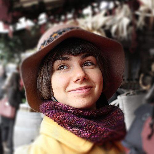 Lilyana Binsack