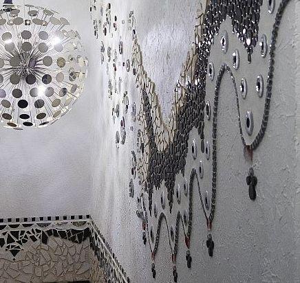 Lukrateam Werbemittelagentur Wandmosaik 02