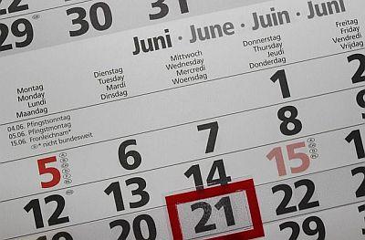 Werbeartikel Kataloge für Kalender & Notizen