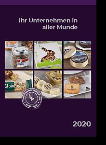 Werbeartikel Lukrateam Katalog LoRes 2020