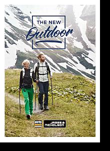 Werbeartikel Lukrateam Katalog OUTDOOR Kleidung 2021