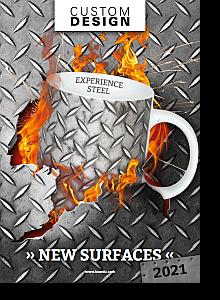 Werbeartikel Lukrateam Katalog CD Katalog Tassen 2021