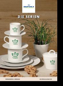 Werbeartikel Lukrateam Katalog snd serie Tassen 2021
