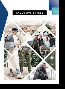 Werbeartikel Lukrateam Katalog Exclusive Styles 2021