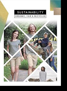 Werbeartikel-Lukrateam Organic, Fair und Recycled 2021
