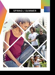 Werbeartikel Lukrateam Katalog Spring Summer 2021