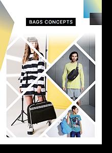 Werbeartikel-Lukrateam Bag Concepts 2021