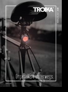 Werbeartikel Lukrateam Katalog Troika Unterwegs 2021