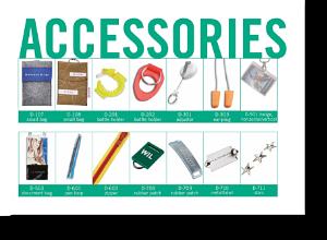 Werbeartikel Lukrateam Katalog Accessories 2019