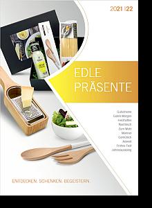 Werbeartikel Lukrateam Katalog Edle Praesente 2021