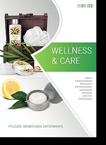 Werbeartikel Lukrateam Katalog Wellness 2021