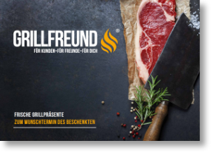 Werbeartikel Lukrateam Grillfen Gewuerze 2021